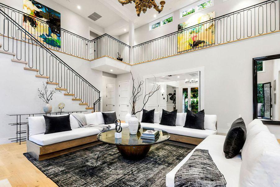 Cameron Diaz et Benji Maddenont acheté cette maison à Beverly Hills pour 14,7 millions de dollars