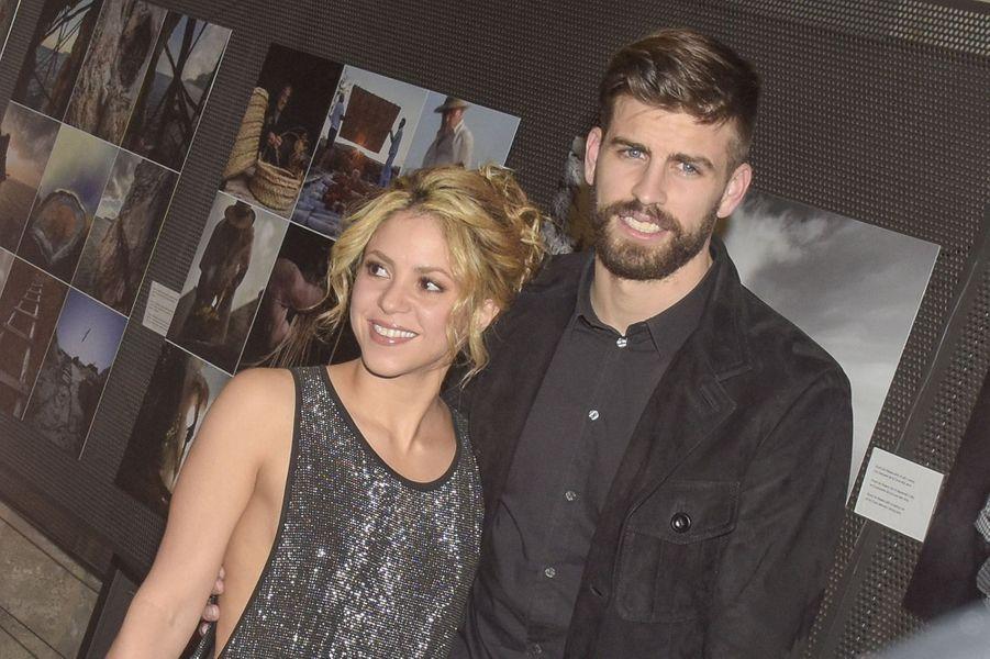 Shakira et Gérard Piqué, une véritable love story.