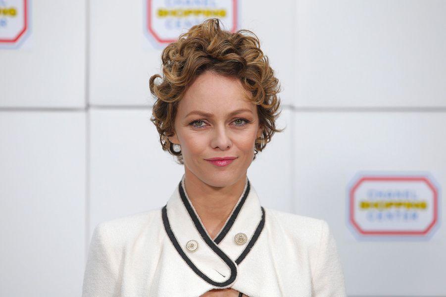 Vanessa Paradis en 2014