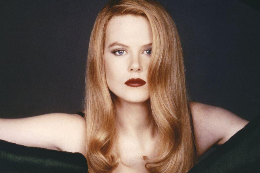Il était une fois... Nicole Kidman