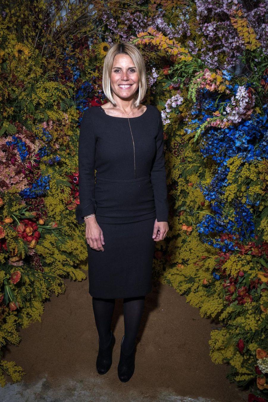 Laura Tenoudji-Estrosià Paris, le 21 mars 2019