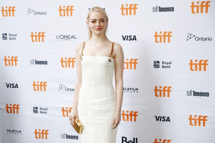 Emma Stoneau Festival de Toronto