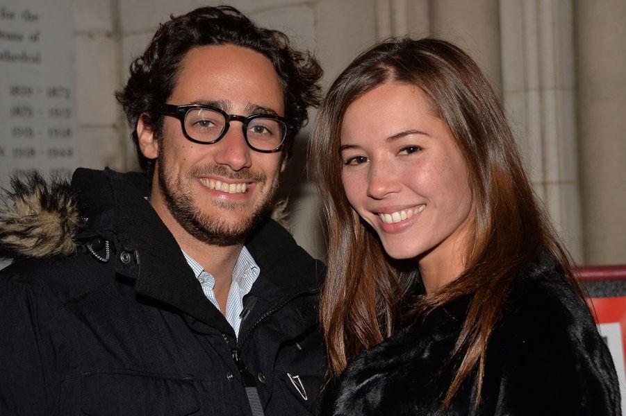 Thomas Hollande etsa compagne Emilie Broussouloux