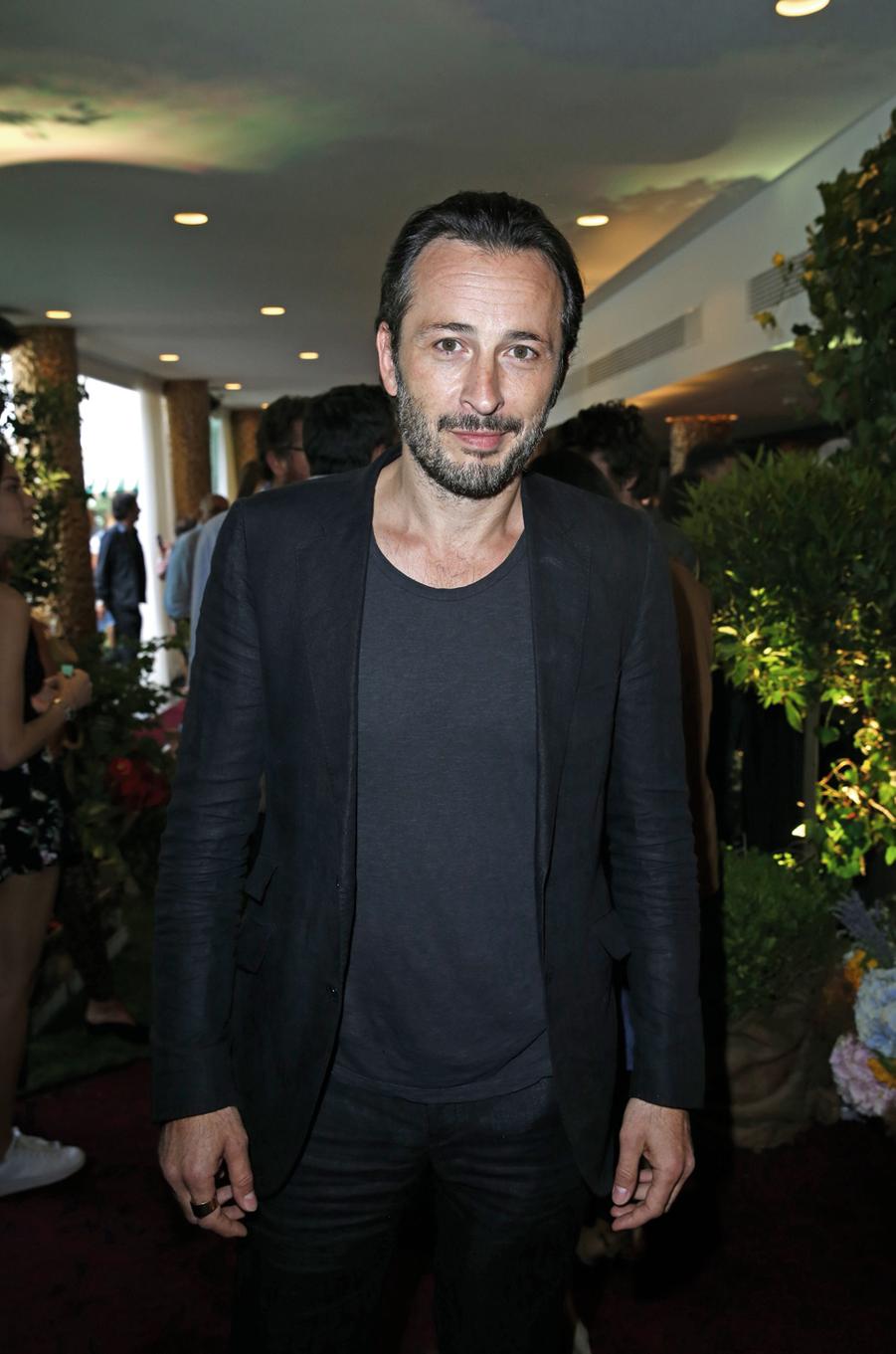 Michaël Cohen.