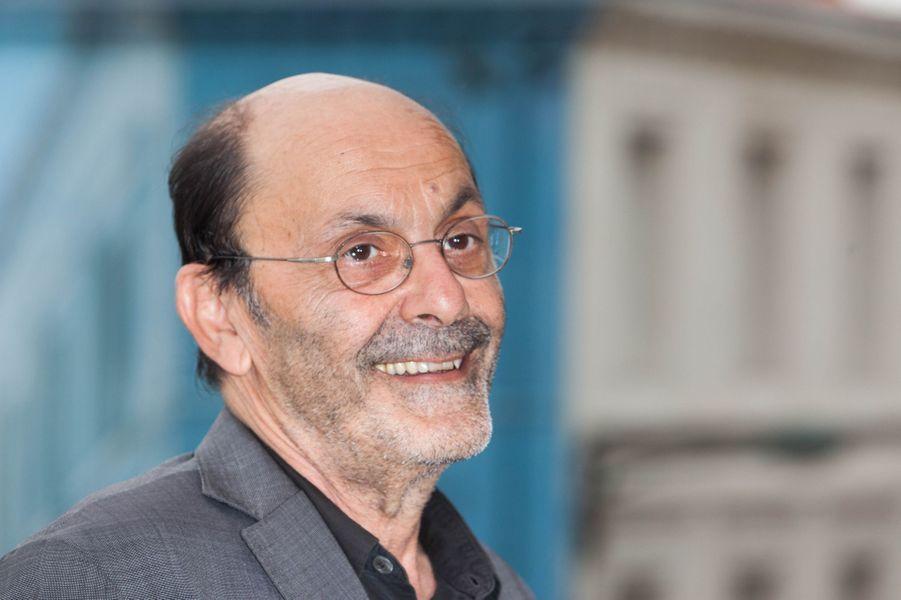 """Jean-Pierre Bacri (""""Le Sens de la fête"""")"""