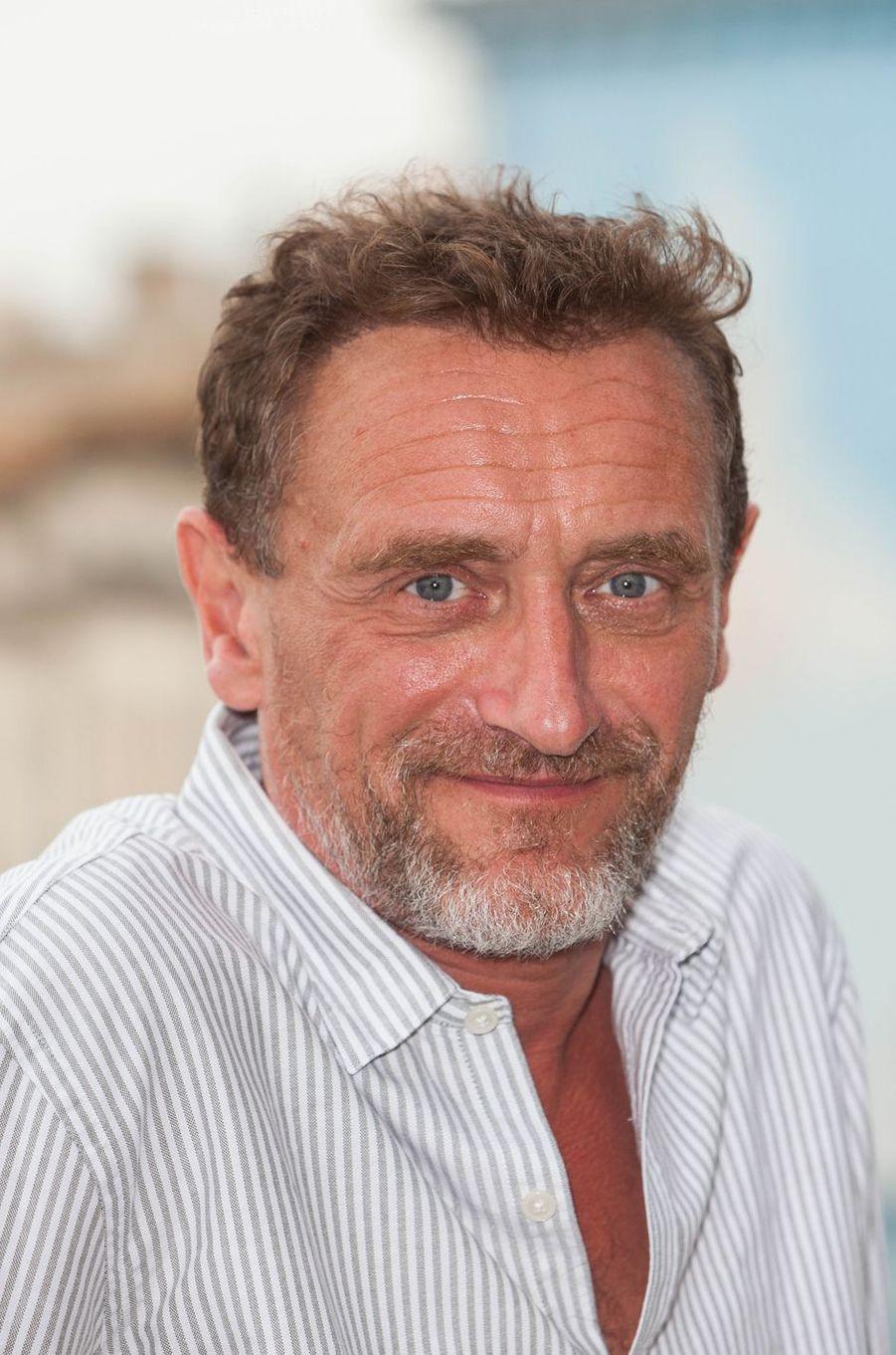 """Jean-Paul Rouve (""""Le Sens de la fête"""")."""