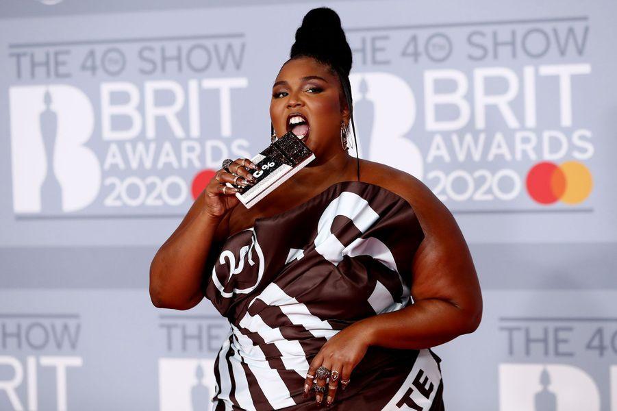 Brit Awards 2020 : les looks les plus dingues du tapis rouge