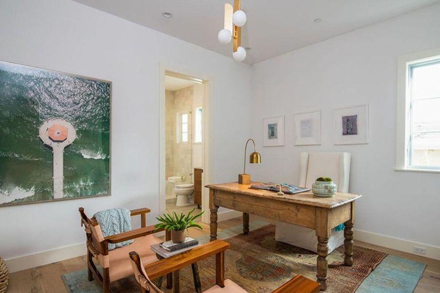 Leighton Meester et Adam Brody ont acheté cette somptueuse villa à Los Angeles pour 6,5 millions de dollars.