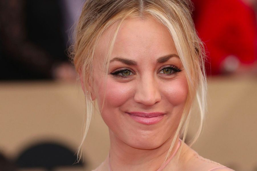 2. Kaley Cuoco («The Big Bang Theory») 26 millions de dollars