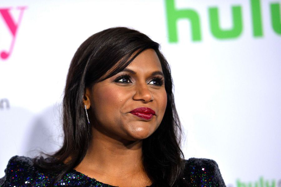 3. Mindy Kaling («The Mindy Project») 13 millions de dollars