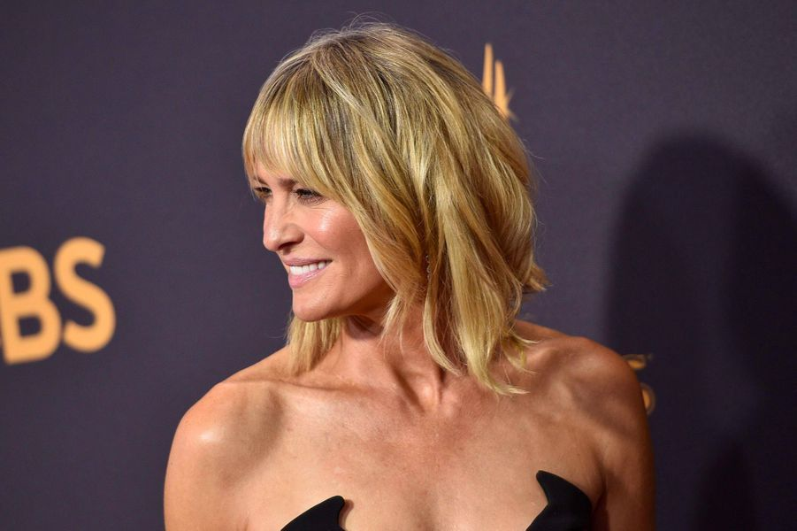 9. Robin Wright («House of Cards») 9 millions de dollars