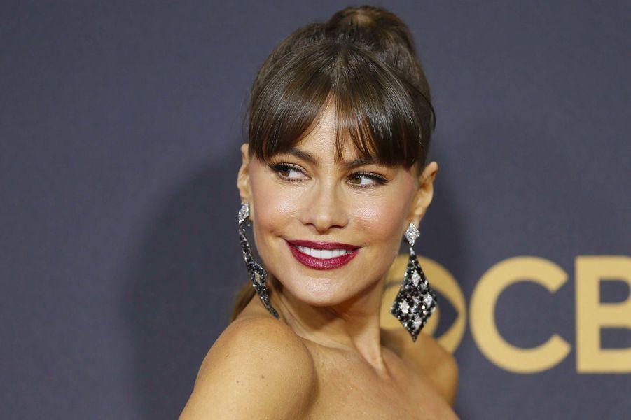 1. Sofia Vergara («Modern Family») 41,5 millions de dollars