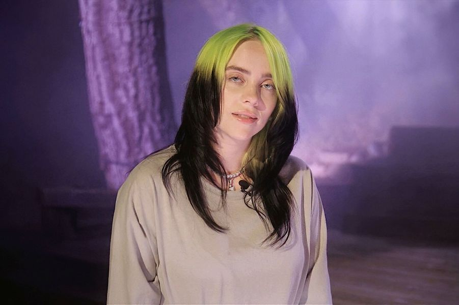 6 - Billie Eilish avec 53 millions de dollars
