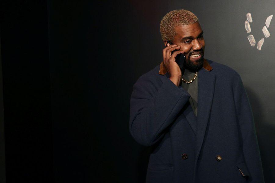 3 -Kanye West, 150 millions de dollars