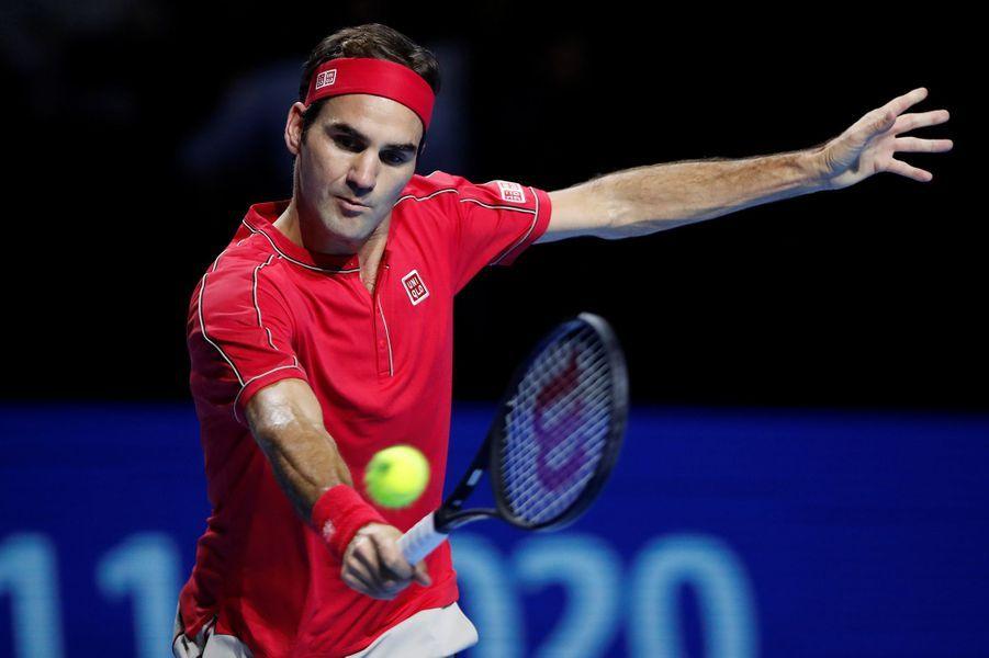 10 -Roger Federer, 93,4 millions de dollars