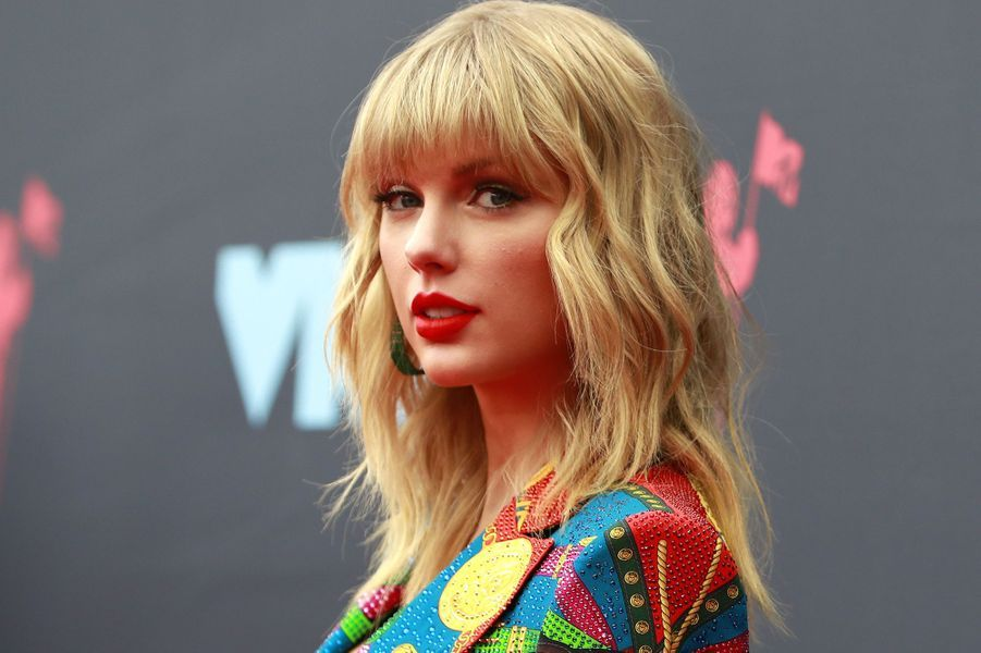 1 -Taylor Swift, 185 millions de dollars