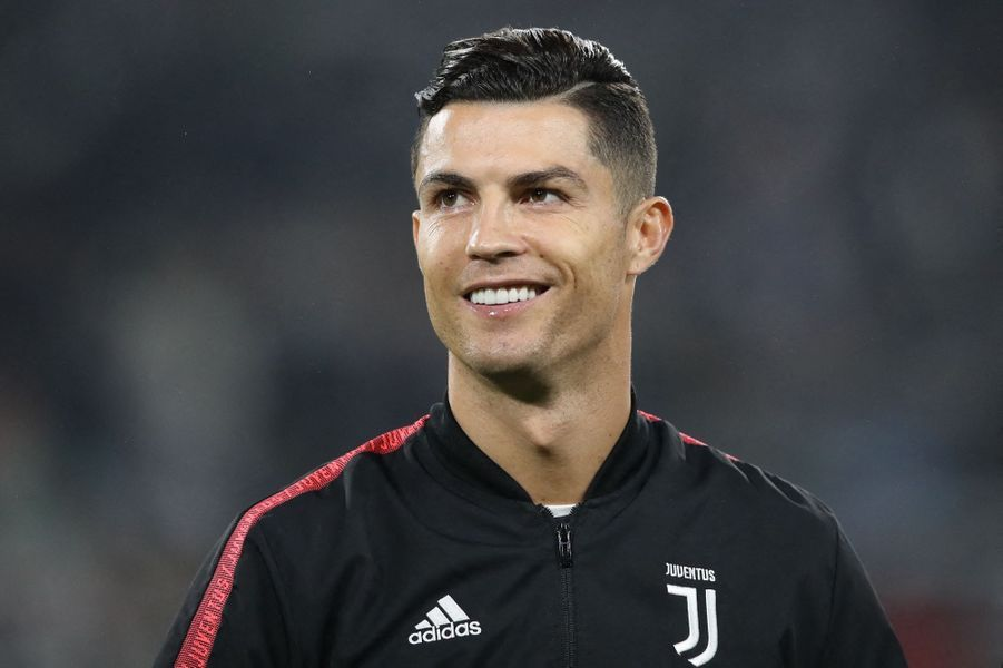 4 - Cristiano Ronaldo, 105 millions de dollars
