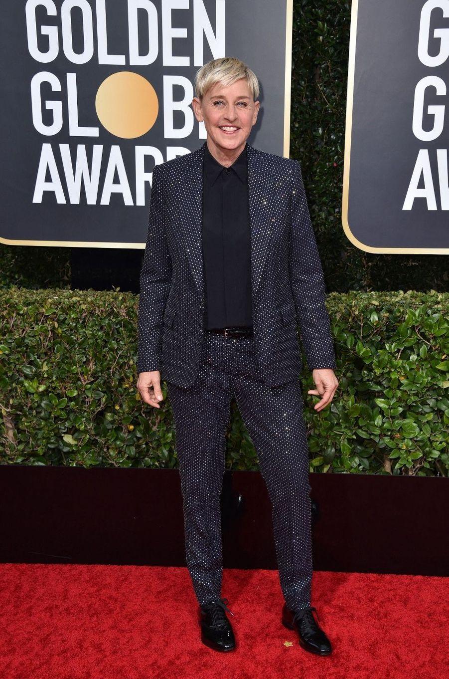 12 - Ellen DeGeneres, 84 millions de dollars.