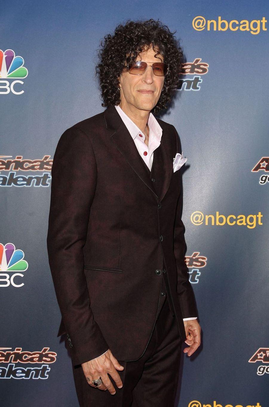 8 - Howard Stern, 90 millions de dollars