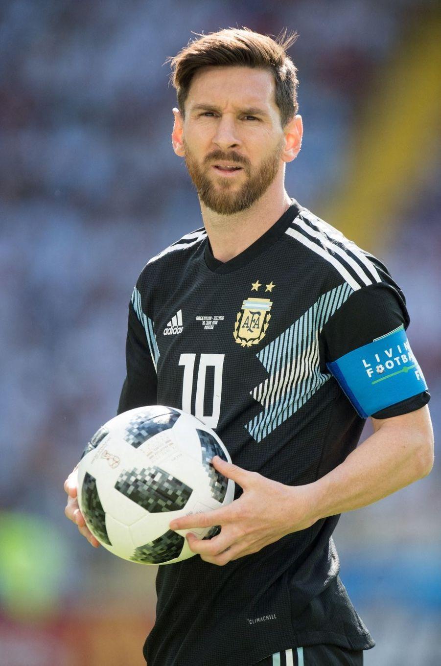 5 - Lionel Messi, 104 millions de dollars