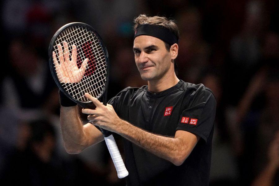 3 - Roger Federer, 106,3 millions de dollars.