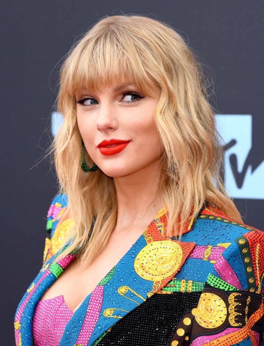 25 - A la dernière place du classement, la fortune de la chanteuse Taylor Swift s'élève à 63,5 millions de dollars.