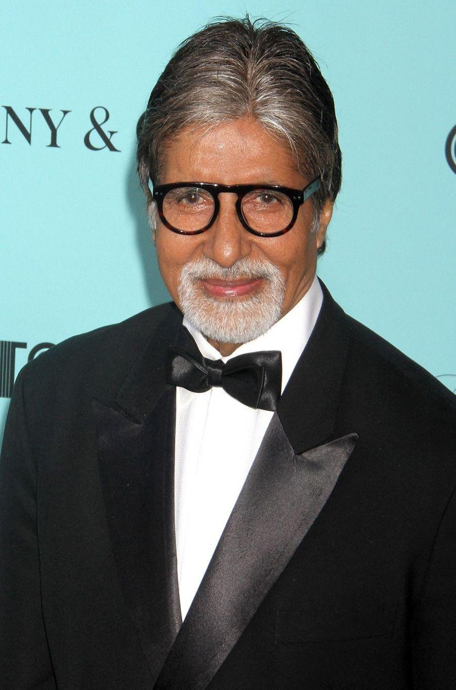 Tendances monde (3e) : Amitabh Bachchan figure dans le Top 10 des acteurs les plus recherchés sur Google en 2020