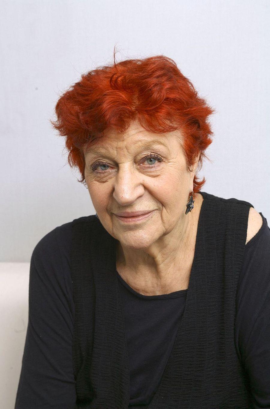 Tendances France : Anne Sylvestre figure dans le Top 10 des personnalités disparues les plus recherchées sur Google en 2020