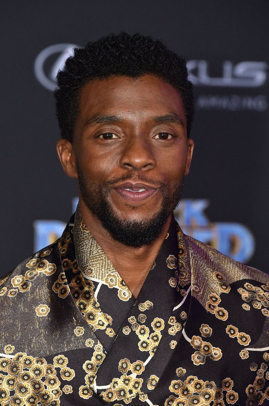 Tendances monde (3e) : Chadwick Boseman figure dans le Top 10 des personnalités disparues les plus recherchées sur Google en 2020