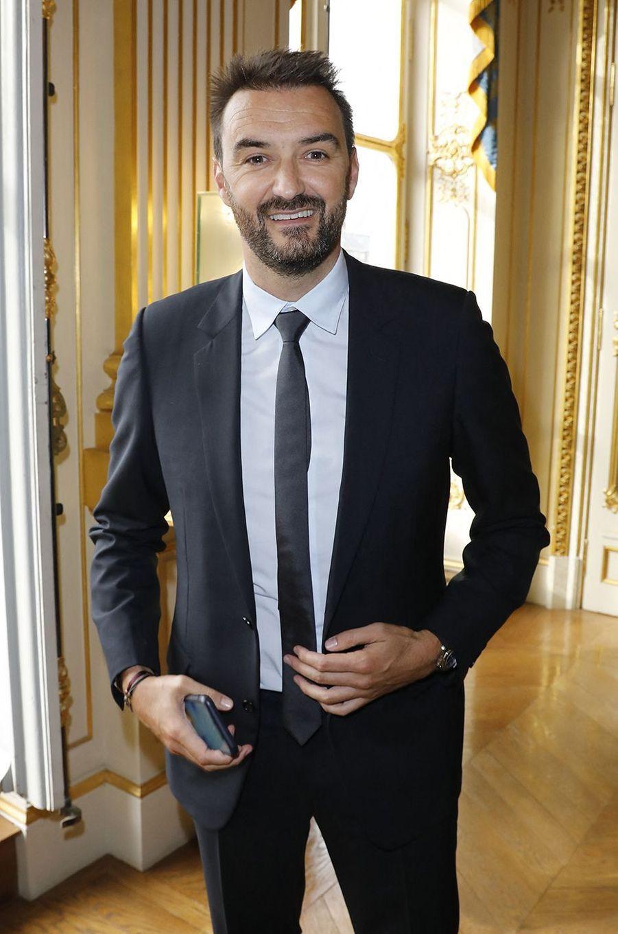 Tendances France : Cyril Lignac est en première position dans le Top 10 des célébrités les plus recherchées sur Google en 2020