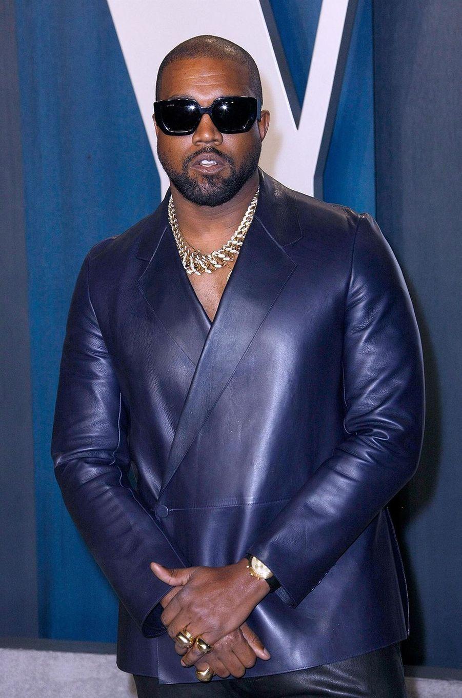 Tendances monde : Kanye West est 7e dans le Top 10 des personnalités les plus recherchée sur Google en 2020
