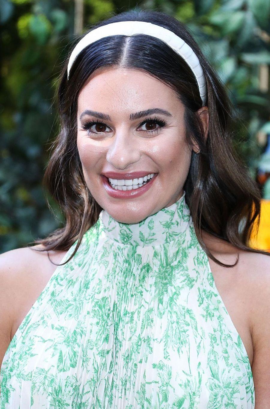 Tendances monde : Lea Michele est 7e dans le Top 10 des acteurs les plus recherchés sur Google en 2020