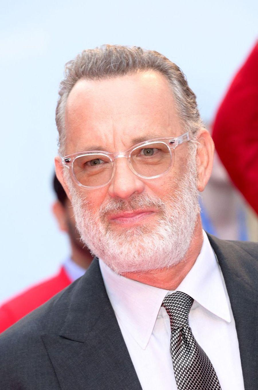 Tendances monde : Tom Hanks est premier dans le Top 10 des acteurs les plus recherchés sur Google en 2020