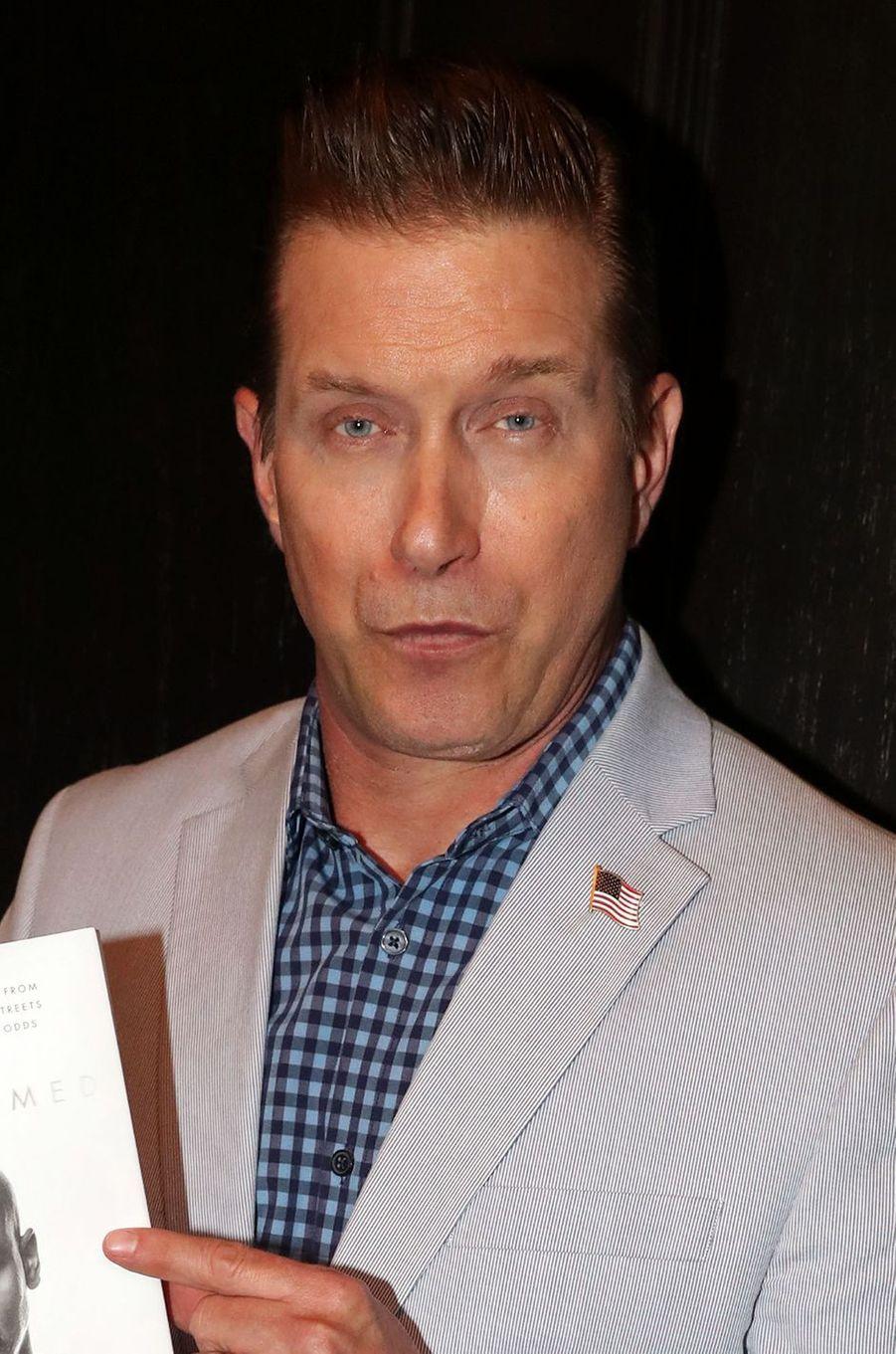 Stephen Baldwinest un fidèle partisan de longue date de Donald Trump et s'est déjà prononcé contre les célèbres imitations de son frère aîné Alec Baldwin, qui incarne le président dans l'émission à sketchs «Saturday Night Live».