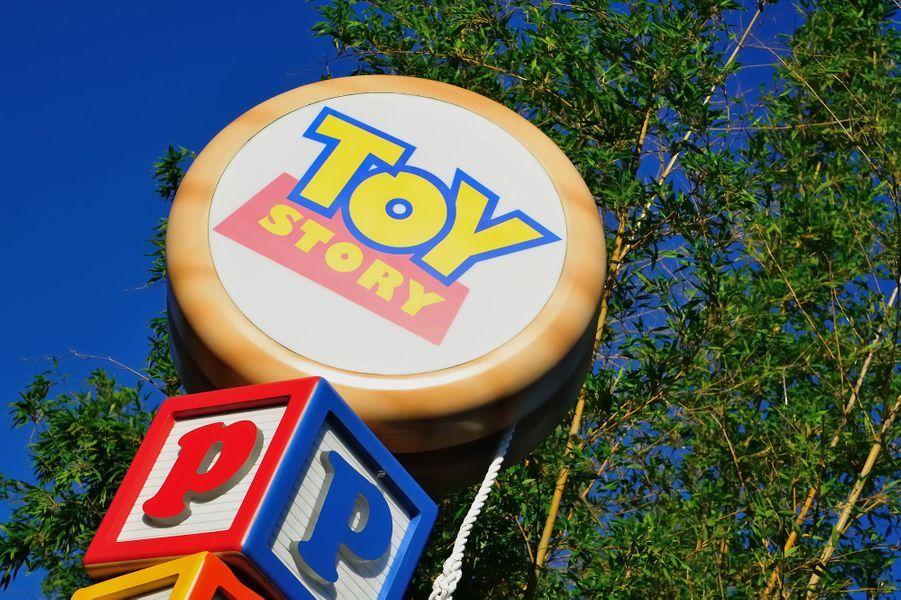 """""""Toy Story 4"""" sort le 26 juin prochain dans les salles françaises."""