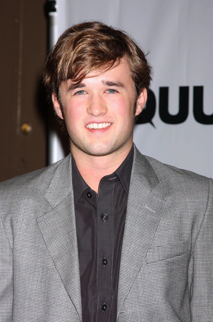 Haley Joel Osment - avant
