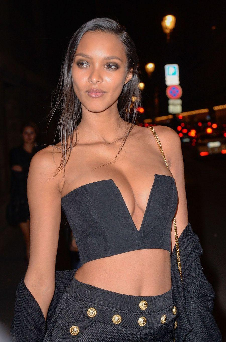 Les Kardashian affolent Paris
