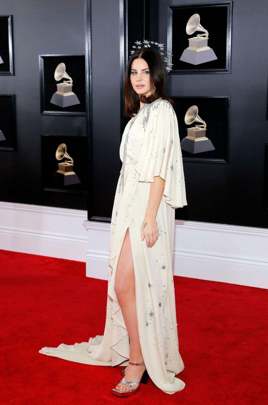 Top look : Lana del Rey
