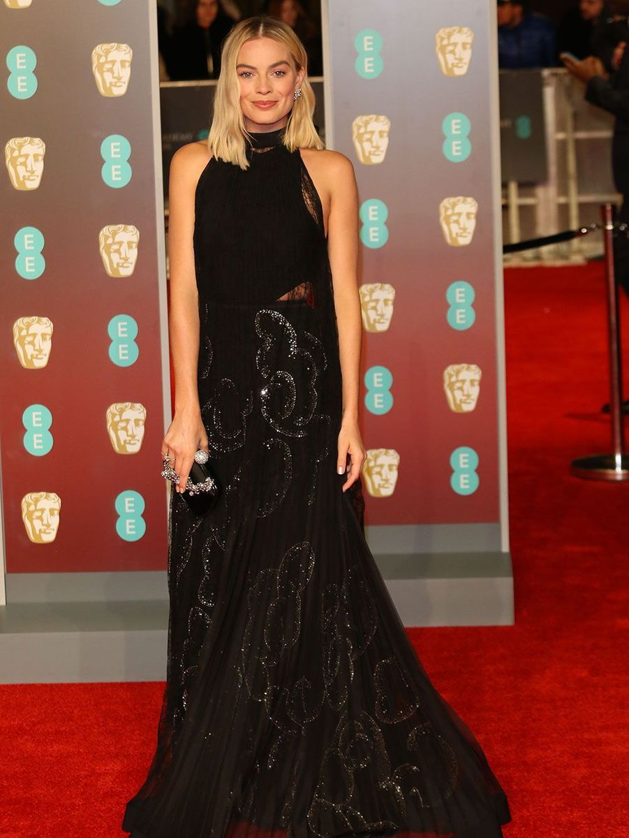 Margot Robbie en Givenchy
