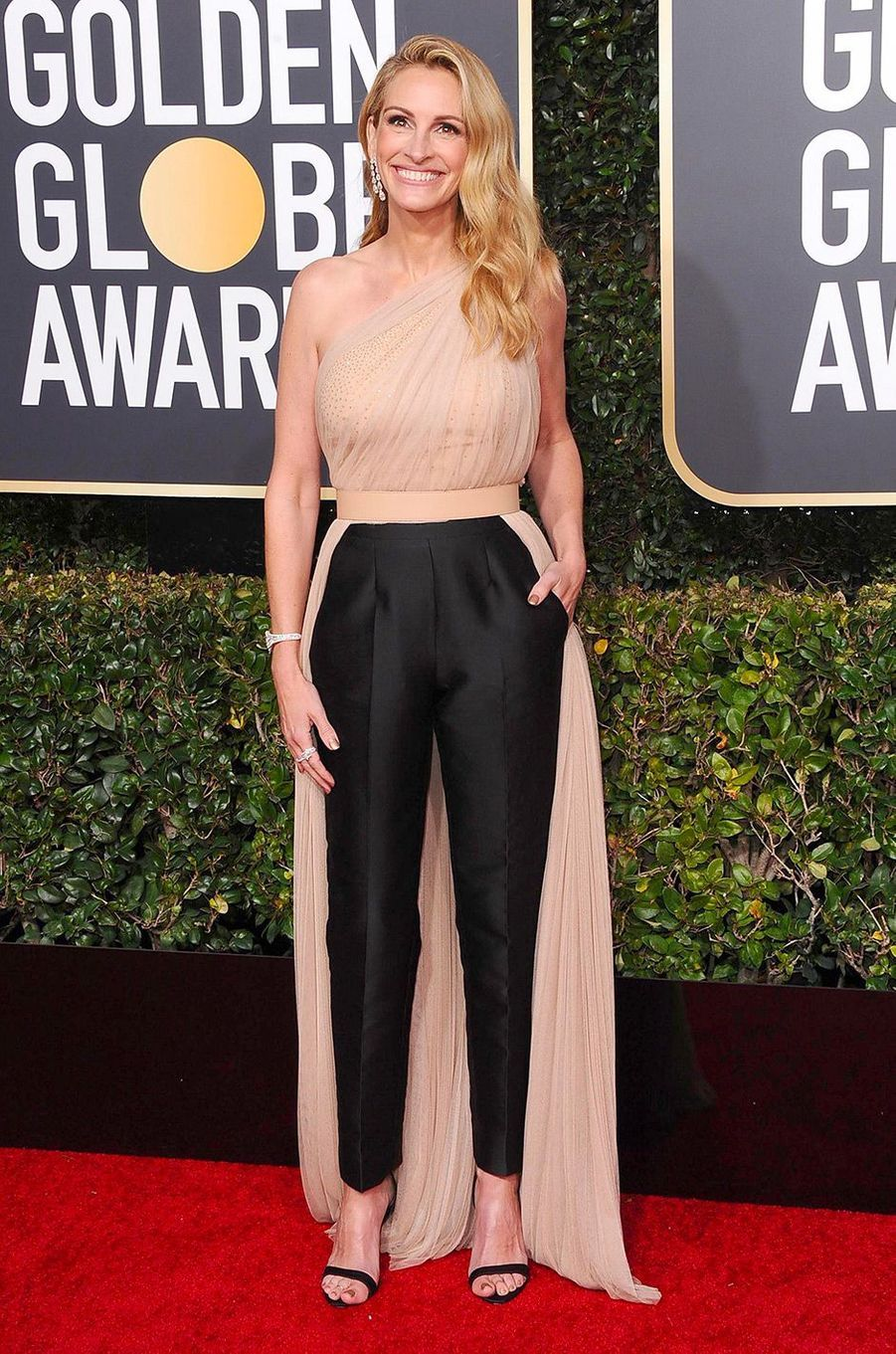 Julia Roberts en Stella McCartney