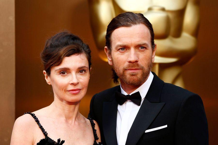 Ewan McGregor et Eve Mavrakis se sont séparés en mai 2017, après 22 ans de mariage.