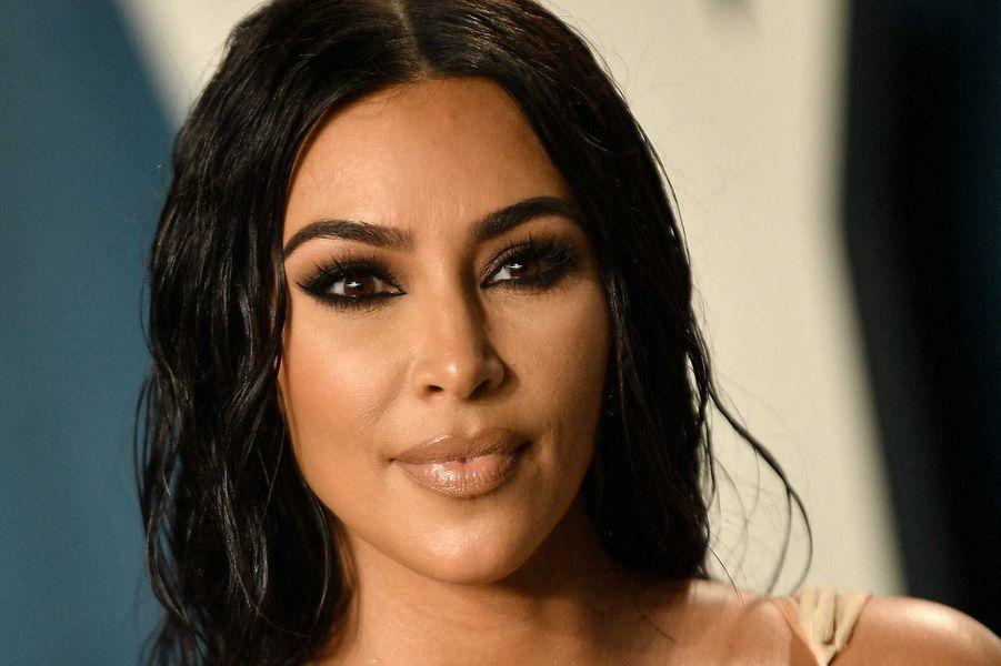La marque de sous-vêtements de Kim Kardashian reversera 20% des profits de l'une de ses collections pour la lutte contre le coronavirus.