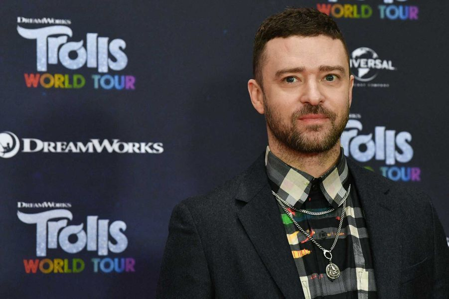 Justin Timberlake a fait un don à l'ONG Feeding America.