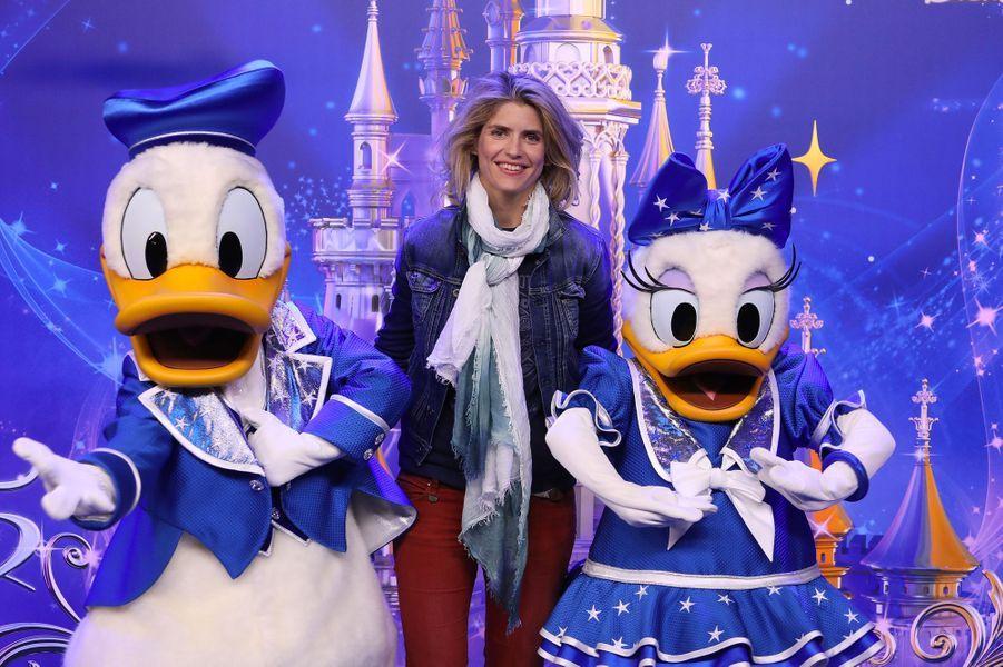 Alice Taglionià Disneyland Paris.