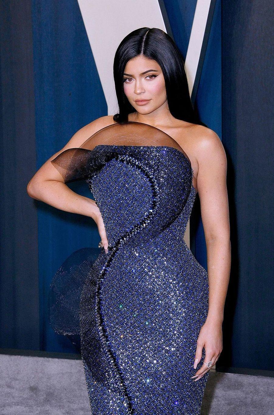 2 - Kylie Jenner.Nombre d'abonnés (en date d'octobre 2020) : 199 millions. Ce qu'elle gagne pour une publication sponsorisée : 986.000 dollars.