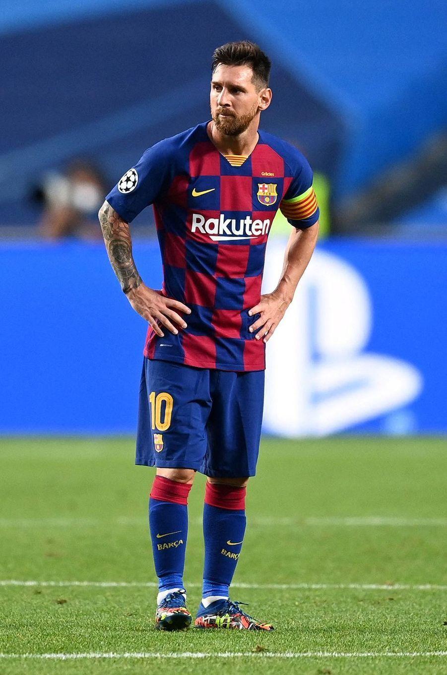 11 - Lionel Messi.Nombre d'abonnés (en date d'octobre 2020) : 168 millions. Ce qu'il gagne pour une publication sponsorisée : 695.000 dollars.