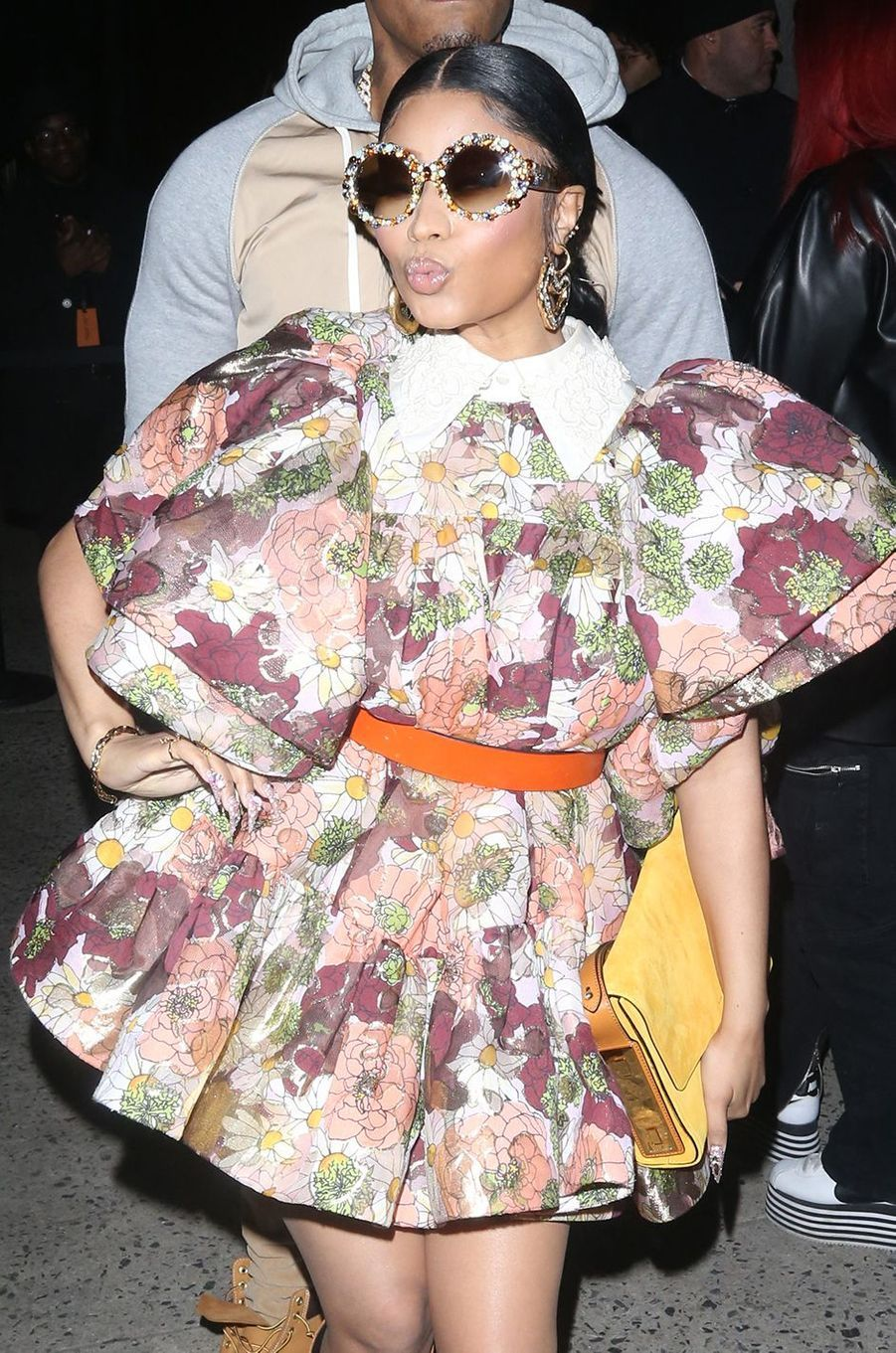 13 - Nicki Minaj.Nombre d'abonnés (en date d'octobre 2020) : 123 millions. Ce qu'elle gagne pour une publication sponsorisée : 625.000 dollars.