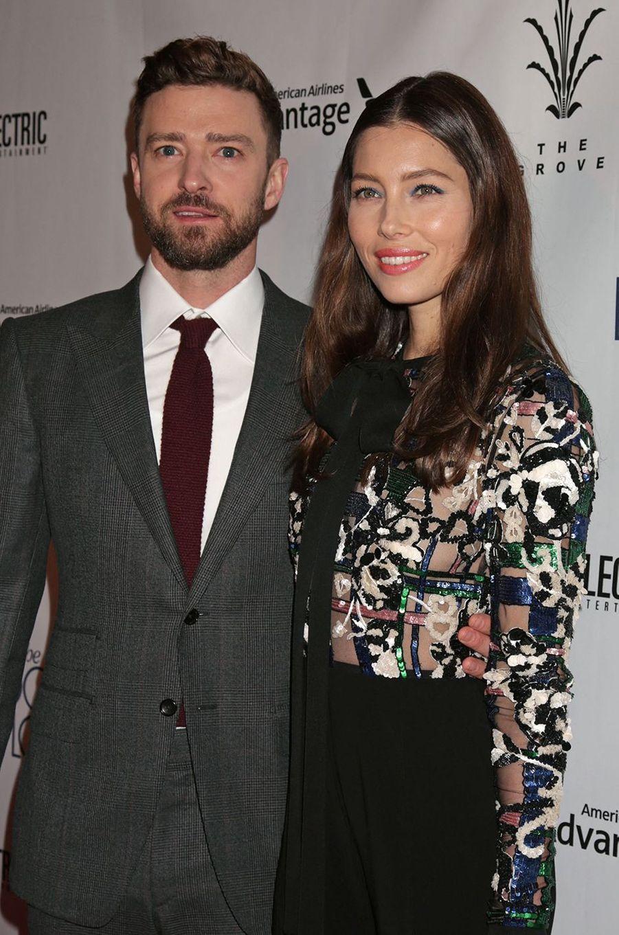 Justin Timberlake et Jessica Biel sont devenus parents pour la seconde fois en 2020. Le couple n'a pas fait d'annonce officielle, l'information ayant été confirmée en septembre 2020 par Lance Bass.