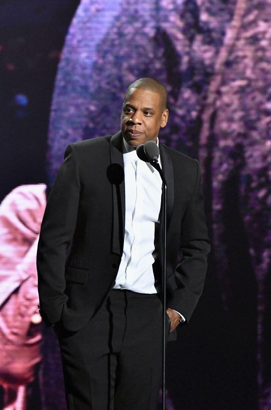 Jay-Z s'appelle Shawn Corey Carter