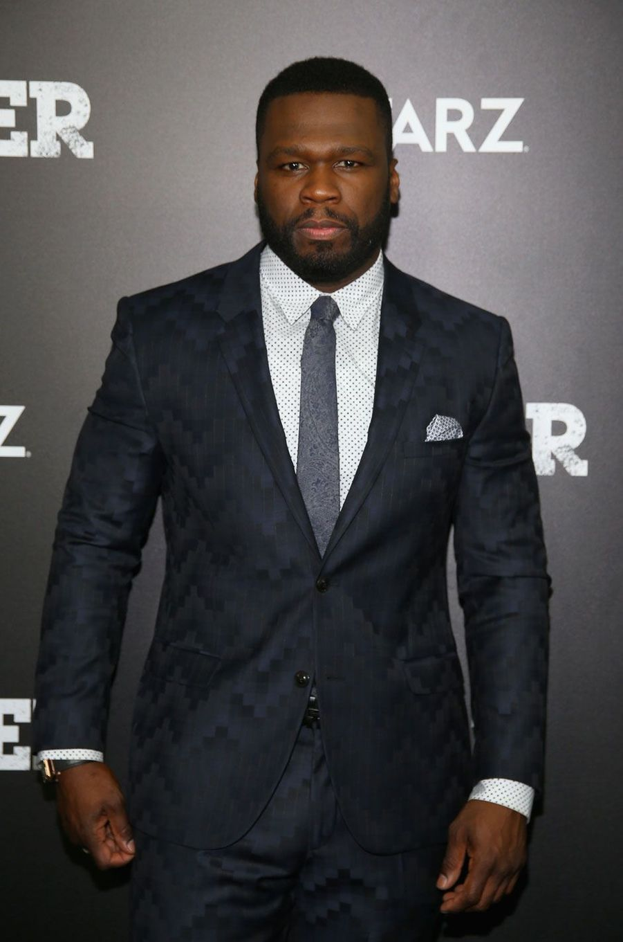 50 Cent s'appelle Curtis James Jackson III
